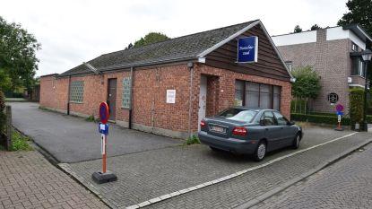 10.000 euro van Slinkse Sinkse voor renovatie 't Zaaltje