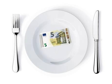 Voedsel in de supermarkt fors duurder door btw-verhoging