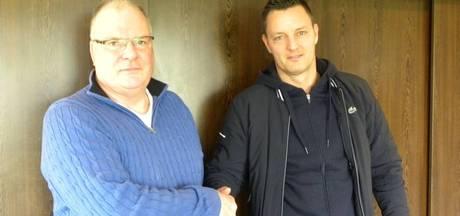 Jurgen Pinckers nieuwe trainer BES