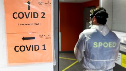 """Personeel Sint-Trudo Ziekenhuis roept Truienaren op om actie te voeren: """"Waardering moet nu omgezet worden in fundamentele verbeteringen"""""""