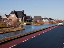 Bewoners Holle Watering zijn bang om veel groen te verliezen door geplande nieuwbouw