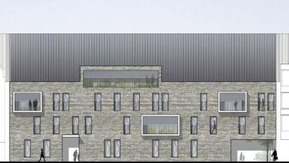 Eerste appartementen Nieuwstraat klaar tegen deze zomer