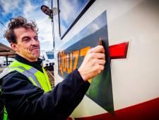 Treinverkeer tussen Dordrecht en Gorinchem verstoord