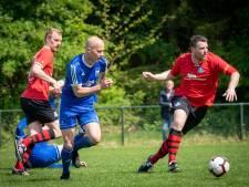 DUNO doet sportieve plicht en wint bij CSV Apeldoorn