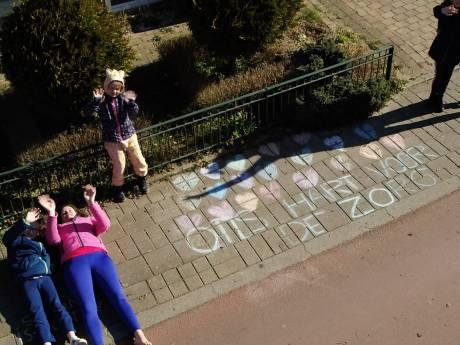 Den Haag, laat je zien aan onze AD-drone!