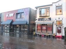Leidingbreuk zorgt voor problemen in Nijverdal: ook zwembad getroffen