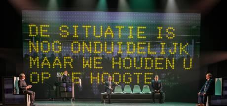 Theatergezelschap De Verleiders: 'Nou mensen, dat was het dan. Wij zijn failliet'