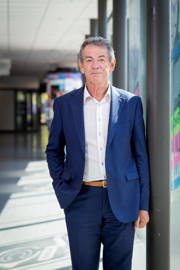 Jan Kusters aangesteld als nieuwe voorzitter van vereniging Ons Middelbaar Onderwijs