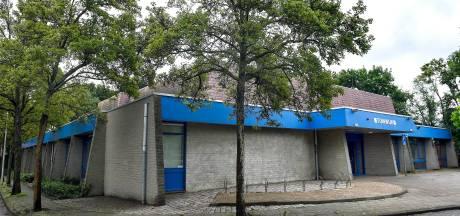 Geen isolatie en ledverlichting voor sporthal Tuinwijk