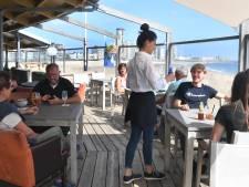 Boven Zee in Vlissingen serveert zeevruchten en vis