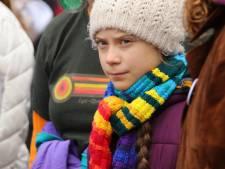 """Face au coronavirus, Greta Thunberg encourage la """"grève numérique"""" pour le climat"""