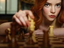 Netflix-serie The Queen's Gambit maakt schaken immens populair. Machteld van Foreest (13) uit Groningen had de hoofdpersoon kunnen zijn