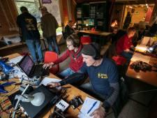 Jamboree On The Air in Eindhoven: Praten met scouts over de hele wereld
