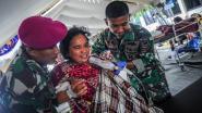 Lochristi levert financiële steun na tsunami in Indonesië