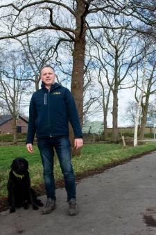 Fietssnelweg Apeldoorn - Epe vol hobbels; zorgboerderijen vrezen aanleg F50