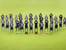 Spelers Heracles aanvaarden excuus Van der Water na afmelden per app