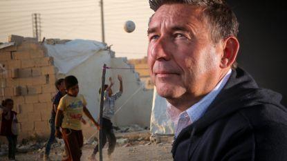 Advocaat wil Rudi Vranckx laten getuigen in nieuw kort geding over kinderen van IS-strijders