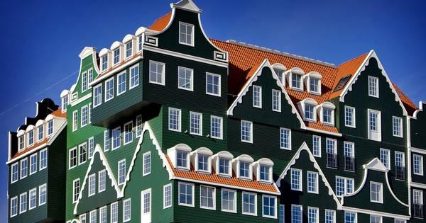 Hotel Formule  Amsterdam Zaandam