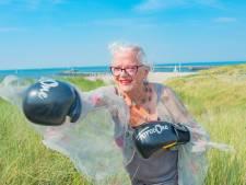 Hoe Thea van Loon (79) dertig jaar lang de Regentenkamer leven inblies