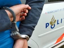 Vervelende horecabezoeker opgepakt in Hardinxveld-Giessendam