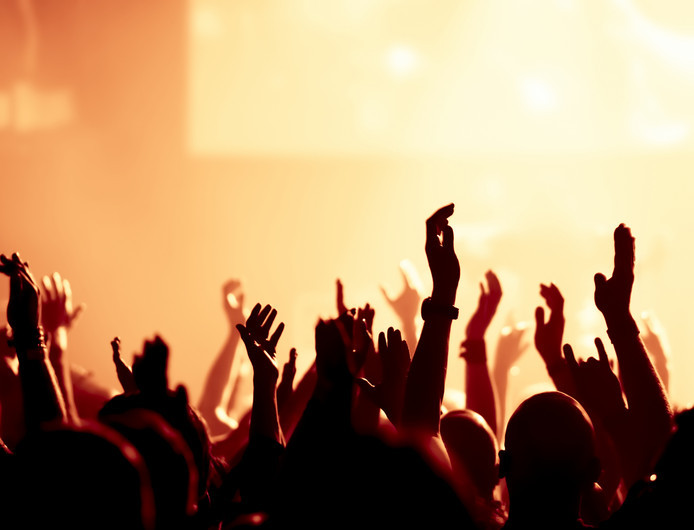 stockadr stockpzc muziek festival dansen