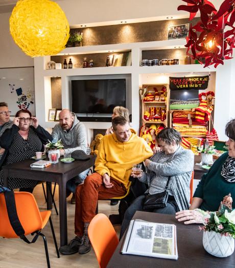 Villa wordt Buurtfabriek: van mega-groot en niet te behappen naar 'knus' voor de buurt in Deventer