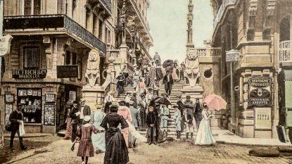 """Expo belicht 750 jaar onbekende geschiedenis: """"Geloof het of niet, ooit was Blankenberge het Monaco van België"""""""