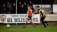 """Gianni Van Den Buijs (Lyra-Lierse): """"Ook spelpeil gaat weer hoogte in"""""""