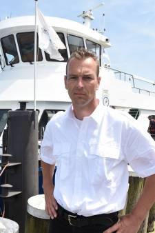 Reder moe van jarenlang geruzie over ligplaats in  Vlissingse haven