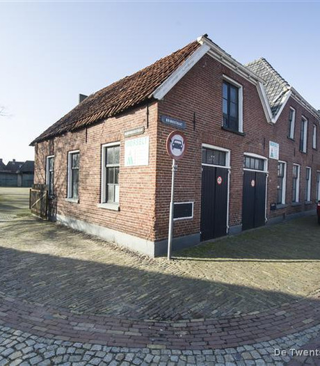 Nieuw plan woningen op terrein Morselt in Borne