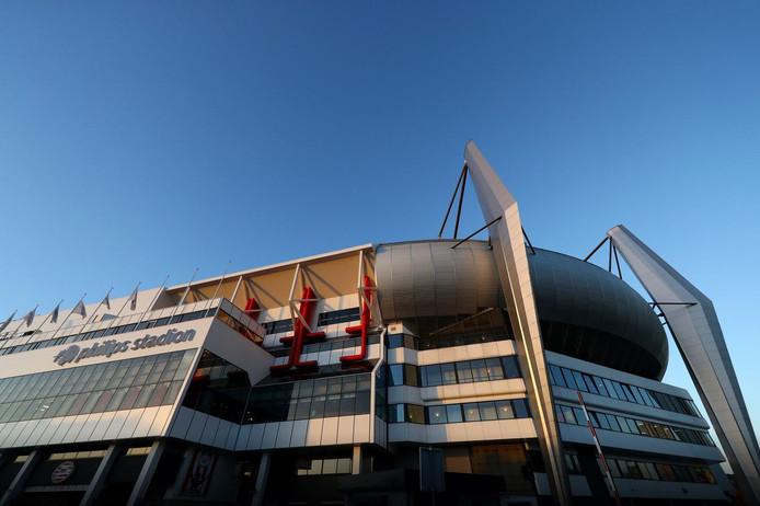 Het Philips Stadion.
