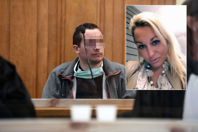Kim De Brabanter staat terecht voor moord op de 32-jarige Liselotte De Coninck tijdens hun eerste date.