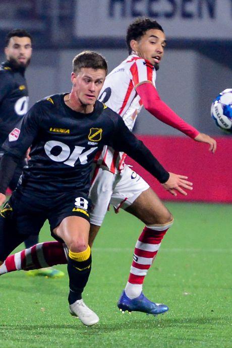 Samenvatting | TOP Oss - NAC Breda