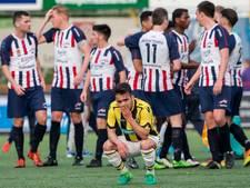Jong Vitesse begint bij gepromoveerd ACV in Assen