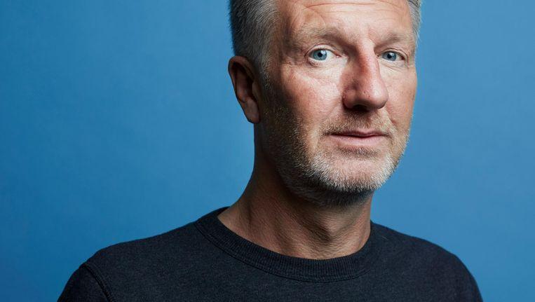 Michael Pilarczyk Beeld Erik Smits