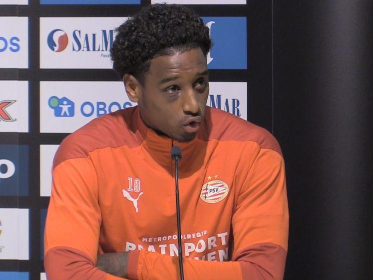 Rosario over PSV - Rosenborg BK: 'Erop of eronder'