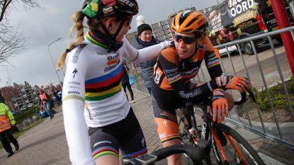 KOERS KORT 26/09. Wielerteam Jolien D'Hoore raakt sponsors kwijt - Trek-Segafredo strikt juniorenkampioenen
