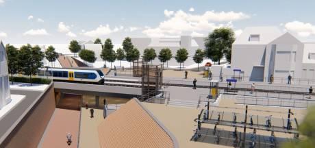 Veel bezwaren ingediend tegen tunnel onder spoor Rijen