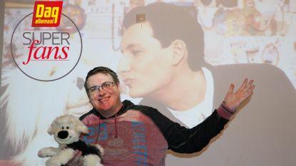 """Superfan Bert (33) is nog steeds verslaafd aan 'Samson & Gert': """"Toen ik ontdekte dat die hond niet echt was, was dat een enorme ontgoocheling"""""""