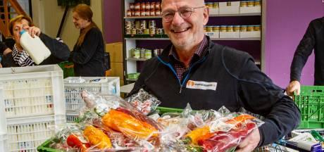 Voedselbank klopt vergeefs aan bij gemeente Olst-Wijhe voor 5000 euro