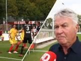 Hiddink met China onder 21 in Utrecht