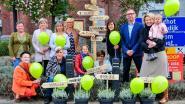 Onthaalouders OCMW gaan voor 'Gouden Kinderschoen'