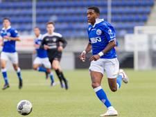 Standaardsituaties kosten Jong FC Den Bosch de kop