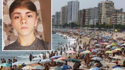 Brit (19) start crowdfunding ... om zijn vakantie naar Spanje te bekostigen