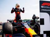 Samenvatting: Max Verstappen wint 70th Anniversary GP