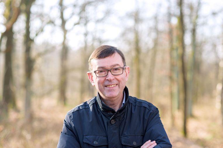 CEO Dirk Vandenberghe