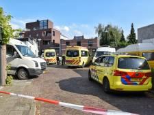 Verdachte van dubbele steekpartij in Oisterwijk is 15-jarige jongen uit Tilburg