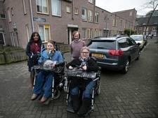 Digitale parkeervergunning roept verzet op in buurten Eindhoven