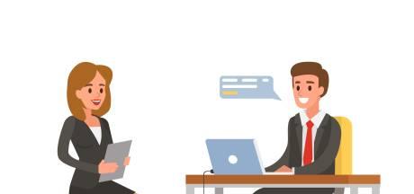 Stiekem solliciteren of moet je het vertellen aan je baas?