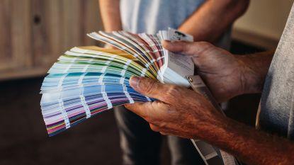 Kleurcombinaties kies je zo
